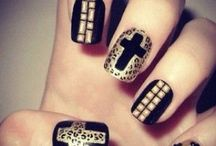 Nails  / by Emily Kordic