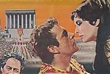Richard Burton/ Elizabeth Taylor