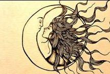 Tattoo Ideas / by Tanya Ortega-Soto