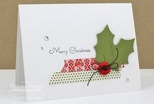 Christmas - Cards and Tags / by Sam Morris
