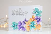 She's Crafty - Cards / by Sam Morris