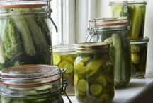 Canning and Preserving  Ideas / I love to can and have done it for years. My first concern is for the food safety of canning recipes we find on the internet. As I add to my pins, I will note my opinion on if it's a safe recipe for home canning. I read all recipes that I pin. Please follow all directions as written. Many of the old time canning recipes are not safe, according to today's standards.  Do not change or add ingredients. Remember, these are my opinions only and everyone cans at their own risk.