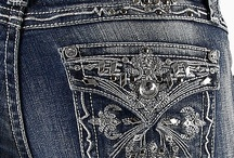 jeans / motivation to lose another 20 pounds!