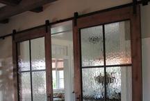 Indoor Barndoors