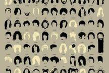 HairHairHair!!! / by Tanya Ortega-Soto