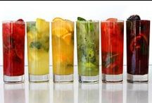 Cocktails & Beverages / Great Recipes for Margeritas, Cocktails, & other Beverages / by Lighthouse Inn