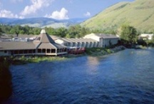 Meet in Montana / Discover why Western Montana is an ideal location for your next meeting or convention.