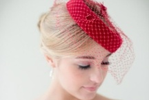 Red Weddings / by On the Go Bride