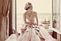 Wedding Gowns / Bridal Gowns / by On the Go Bride
