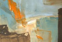 Abstract Prints by V.Kloch / Prints are now available for many of Victoria Kloch's work.