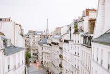 + Paris / What to do / see / eat / drink in Paris / by Lauren Zwanziger