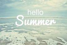 Set the Mood ~ Summer