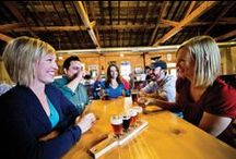 A Missoula, Montana Food & Drink Tour / Missoula is the second largest city in Montana and is known as the state's cultural hub. It also happens to be home to some of the best dining (and drinking) in Montana.