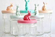 :: Løve DIY :: / Créer, bidouiller, tester, s'essayer à de jolies activités manuelles ! Ce que Crème de Papier aime.... / by Crème de Papier