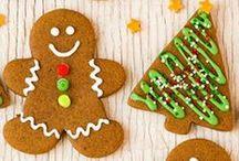 Christmas Joy! #2 / The best Christmas pins of the season!