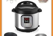 INSTANT POT RECIPES / If you are saving Instant Pot recipes (or Pressure Cooker) leave me a message if you would like to pin on this board.  I love my Instant Pot!