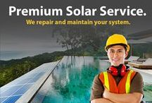 Costa Rica Solar Doctor / Costa Rica Solar Doctor provides Premium Solar Service. We give your system the proper care and repair. #PremiumSolarService #CRSolarDoctor