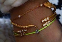 Jewelry / by Cristine Rasmussen