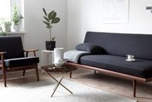 Home Spaces and Decor