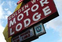 Mid Century Motel