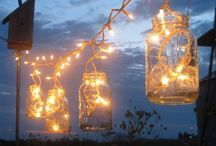 Party Ideas / by Christie Pruden