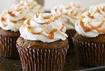 FALL for yummy treats  / by Heather Aughenbaugh