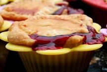 Food Holiday Recipes / You know what recipes to make on Thanksgiving, but what about on National Talk Like a Pirate Day or National Banana Lover's Day? Celebrate 365 times a year with these recipes.