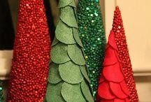 Christmas / by Melissa Eidson