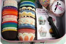 Nifty gifties / It's better to give than... / by Heidi Mirtl