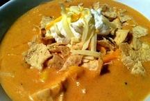 Crock pot goodness / by Heather Aughenbaugh