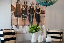Home Decor Ideas / by Laura Johnson