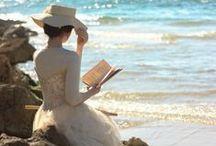Books / by Laura Johnson