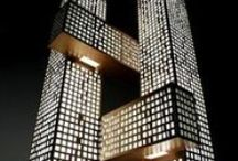 Architecture / by Laura Johnson