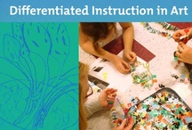 Art Ed Professional Development / by SchoolArts Magazine