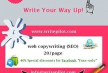 Great Expectations with Writepilot / A multilingual copywriting platform built on ecommerce, sustained by trust and dedicated to pilot income generation. It is convenient, easy to use, safe and secure-Sign-up today