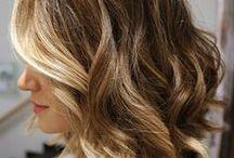 Hair / by Carly Dunn