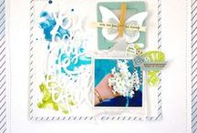 Scrapbooking / by Tracie Alger