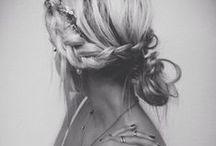 Hair Love / by Caitlin Pyrek
