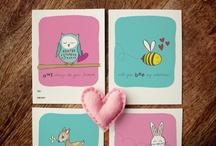 cards / by Bobbie Davenport