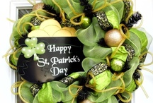 St Patricks day / by Stacy Murray Bryan