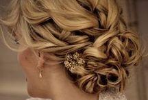 Hair styles / by Maralee