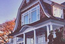 Dream house / by Maralee