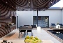 Interior & Architecture / by Bjorn Den Ridder