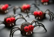 Spectacularly Spooky {Everything Halloween}