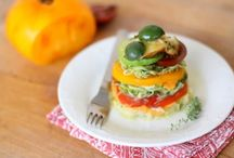 Dairy Free Options / Dairy free recipes good for the whole family!  / by Christie Pruden