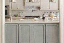Kitchens / by Christie Pruden