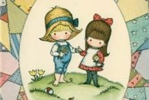 Kid's books I done love / Best children's books of my childhood / by Heidi Mirtl