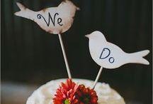 Wedding Bells... VERY DISTANT Wedding Bells. / by Megan Ruth