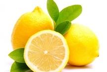 ♥ Lemon Love ♥ / by Wilshire Graphic Press