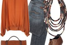 Outfits & Accesories / by Shannon Madden